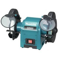 GB602 Polizor de banc 250W, 150mm