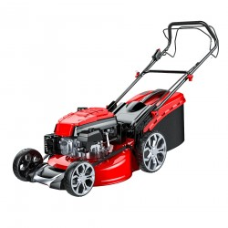 GLM 51ES Premium Petrol lawnmower